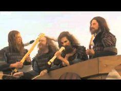 Horrible Histories Viking Song