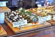 pizza al taglio - Sök på Google