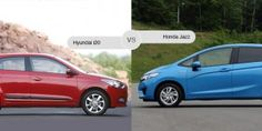 The Honda Jazz is perhaps the most awaited car of the year. The car that packs immense practicality with impressive form. We compare the specifications of the two premium hatchbacks - Honda Jazz Vs Hyundai Elite Compare Cars, Car Buying Tips, Honda Jazz, Driving Tips, Used Cars, Infographics, Infographic, Info Graphics, Visual Schedules