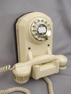 60 Best Teléfonos images in 2018 | Vintage phones, Old phone ... Old Phone Wiring Diagram Ae on