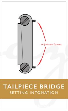 Setting Intonation on a Wrapover or Stop-Tailpiece Bridge (Including PRS)