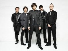 MaNga. I discovered them through Eurovision Contest and I just loved them the second I heard them