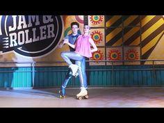 """Soy Luna - Capítulo 11 - Ámbar y Matteo bailan """"Mirame a mí"""" en la competencia - YouTube"""