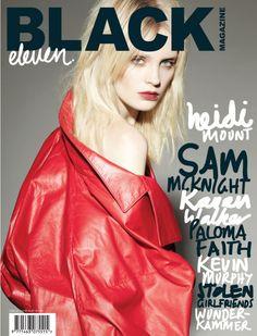 Friendsofdesign — Black Magazine