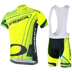 Cycling Jersey Jacket Jersey Set