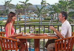 JW Guanacaste Dining