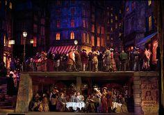 The Culture News Set Design Theatre, Stage Design, Theatre Stage, Theater, Metropolitan Opera, Scenic Design, Arts And Entertainment, Good Music, Scene