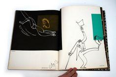 Portfolio #2 (FRANK ZACHARY, 1950, USA)   designers books