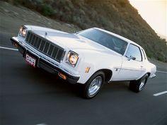 1975 Chevy Chevelle