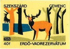 Hungary, 1960s