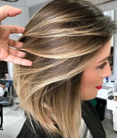 25 Best Sandy Brown Hair Color Ideas for Girls In 2018 In this modern Era Hair Color Decision is hard to make which color is best for your hair. People Asking So many question that need answering especially when you want to play safe with your users. Sandy Brown Hair, Brown Blonde Hair, Ombre For Brown Hair, Cool Brown Hair, Sandy Blonde Hair, Golden Blonde, Blonde Ombre, Blonde Brunette, Ombre Hair