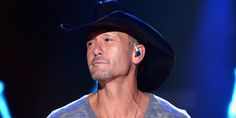 Tim McGraw Opens Up His About Past Drug And Alcohol Addictions