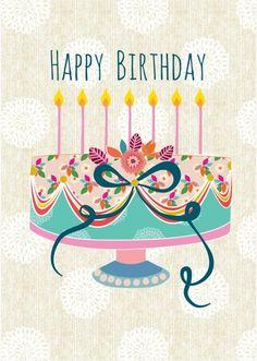 HaPpY birthday  (thortful.com)