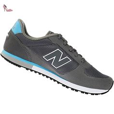 New Balance Kl430 Ggy Junior Grise Gris 37 - Chaussures new balance (*Partner-Link)