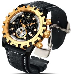 i love mens watches