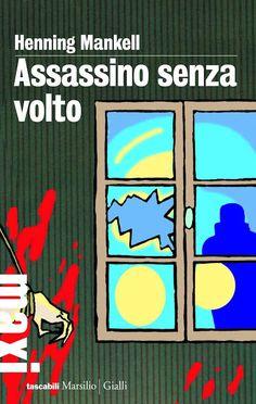 henning mankell libri assassini senza volto | bol.com | Assassino senza volto (ebook) Adobe ePub, Henning Mankell ...