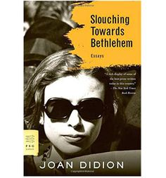 #ARWOMAN: JOAN DIDION - The Road #inspiring #novel #read #thinker #muse #writer