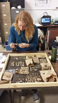 Our Post for Day of Archaeology Where do Artifacts Go After Excavation? Go After, Archaeology, Articles, Books, Livros, Book, Livres, Libros, Libri