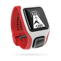 TomTom's Multi-Sport Cardio Sports Watch is So Nice They Named it Twice - http://www.crunchwear.com/tomtoms-multi-sport-cardio-sports-watch-nice-named-twice/