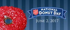 The Salvation Army #salvation #army #donate #a #car http://fiji.nef2.com/the-salvation-army-salvation-army-donate-a-car/  # Did you know The Salvation Army is often credited with popularizing the donut in America? Learn why and find out where to get a free donut on Friday. Free Donuts Our Northwoods Camp is now to open the public, providing kids with a chance to enjoy swimming, boating, fishing, a high ropes course, archery and sports. Get Details No matter your skill or fitness level, The…