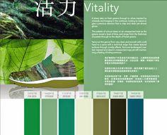 FASHION VIGNETTE: TRENDS // SPIN EXPO - AUTUMN/WINTER 2015-16