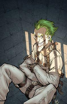 Me, Joker? Insane, naw....or am I, I think I am, who knows?   Not me obviously...hahahahahahahahahahahahahahahahahahahaahahahaha....