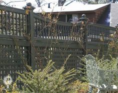 All Day Fencing, Horizontal Slat Screens, Gates and Fences