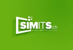 SIMITS.CH - simply made IT services ... interested? I appreciate :) by Daniele De Rossi