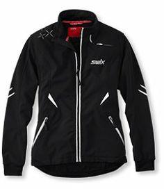 #LLBean: Women's Swix Bergan Jacket - I love the details