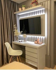 My ideas: Top Beautiful Teen Room Decor For Girls Room Makeover, Interior, Bedroom Makeover, Home Decor, Apartment Decor, Bedroom Decor, Girl Bedroom Decor, Pinterest Room Decor, Dream Rooms