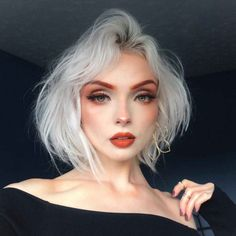 10 Pretty Eyeshadow Looks for Day and Evening Makeup Inspo, Makeup Art, Makeup Inspiration, Beauty Makeup, Eye Makeup, Hair Makeup, Hair Beauty, Anastasia Beverly Hills, Peinado Updo