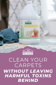 Do you struggle with getting pet odors out of your carpets? Ready to get the smell of pets out of your home but looking for a safer alternative? You can clean your carpets without leaving harmful toxins behind! Have a fresh and clean smelling home without the fear of chemicals or toxins harming your children or pets. The ultimate household cleaner that can get rid of pet smells, all with a powerful and safe cleaning product. Green cleaning at it's best!  #PetOdors #SafeCleaning…