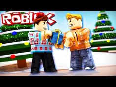 Roblox Adventures - A ROBLOX CHRISTMAS SPECIAL! (Roblox High School Christmas Update) - YouTube