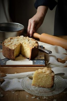 Tarta Bakewell, Banana Bread, French Toast, Muffins, Bakery, Recipies, Cheesecake, Sweets, Healthy Recipes