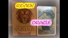 REVIEW LE LANGAGE SECRET DES ANIMAUX DE CHIP RICHARDS - YouTube