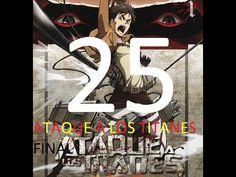 25 Ideas De Shingeki No Kyojin Episodios Primera Temporada Sub Español Audio En Español Kyojin Shingeki No Kyojin Shingeki No
