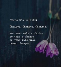 Three Cs in life.. via (http://ift.tt/2Dpn6fX)