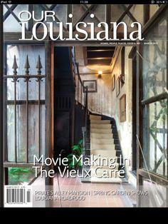 Our Louisiana magazine
