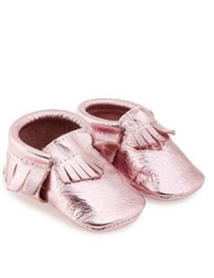 sweet pink metallic toddler shoes http://rstyle.me/n/t2dyrr9te