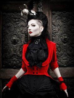 Romantic goth girls   tumblr_m6hvfmgGAE1ra0wn5o1_500.jpg
