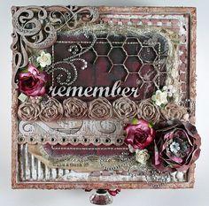 Baby memory box at things remembered bito beyond the baby baby memory box at things remembered see more love it negle Choice Image