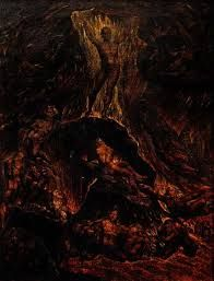 DRAGON, Satanic Hierarchy - Satan rallies the fallen Angels *) GOD has his Demons