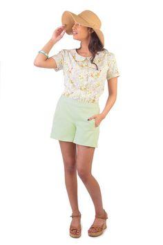 Colette: Iris Shorts