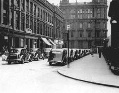Royal Exchange Square, Glasgow.