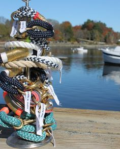 The Ropes Bracelets- Made in Maine! | Nicola's Home
