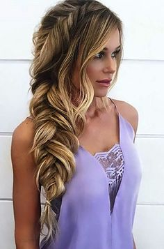 24 Wedding Hairstyles For Every Hair Length See more: #weddings #hairstyles