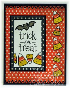 Trick Or Treat...by Lawn Fawn! - Inspiration Blooms