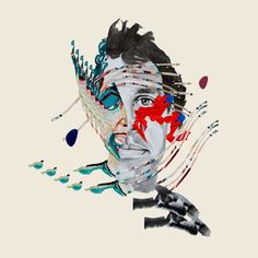 Animal - Collective Painting With on LP   Download