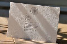 Portfolio – Hochzeitseinladungen | letterpress by letterart (printing studio)
