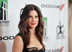Sandra Bullock named 'World's Most Beautiful Woman'